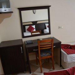Yavuzhan Hotel Турция, Сиде - 1 отзыв об отеле, цены и фото номеров - забронировать отель Yavuzhan Hotel онлайн удобства в номере фото 2