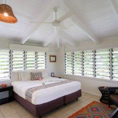 Отель Musket Cove Island Resort & Marina детские мероприятия фото 2