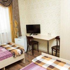 Отель Свояк Уфа удобства в номере фото 2