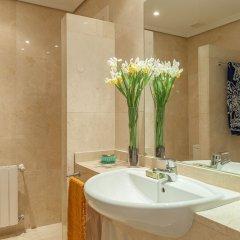 Отель Home Club Villalar ванная