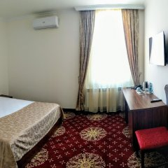 Georgia Hotel комната для гостей