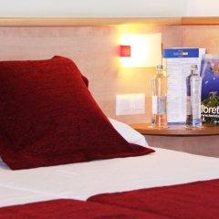 Отель Xaine Park в номере