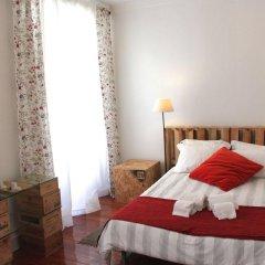 Grapes & Bites - Hostel And Wines Лиссабон комната для гостей фото 3