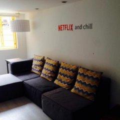 Отель Hostal Nacional Мексика, Гвадалахара - отзывы, цены и фото номеров - забронировать отель Hostal Nacional онлайн комната для гостей фото 2