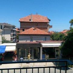 Отель Family House Manolov Болгария, Аврен - отзывы, цены и фото номеров - забронировать отель Family House Manolov онлайн