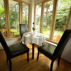 Hotel de Paris в номере