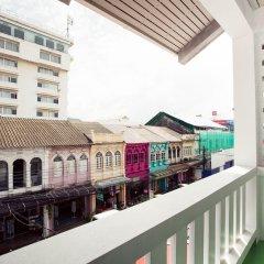 Best Stay Hostel балкон