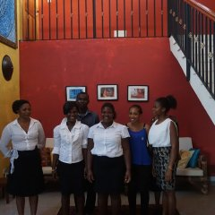 Апартаменты Accra Royal Castle Apartments & Suites Тема фото 8