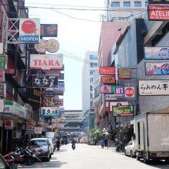 Отель Take A Nap Бангкок фото 3
