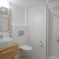 Alkoclar Exclusive Uludag Турция, Бурса - отзывы, цены и фото номеров - забронировать отель Alkoclar Exclusive Uludag онлайн ванная фото 2