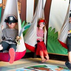 Отель Barcelo Fuerteventura Thalasso Spa Коста-де-Антигва детские мероприятия