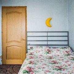 Апартаменты Apartment na Kozhuhovskoy Москва комната для гостей фото 4