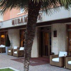 Hotel Miramare Чивитанова-Марке фото 10