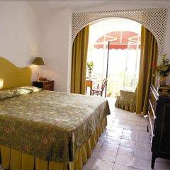 Отель Palumbo Италия, Равелло - отзывы, цены и фото номеров - забронировать отель Palumbo онлайн комната для гостей фото 2