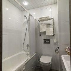 Апартаменты Salt City Москва ванная фото 2