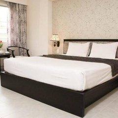 Отель Hoang Vinh Hotel Вьетнам, Хошимин - отзывы, цены и фото номеров - забронировать отель Hoang Vinh Hotel онлайн комната для гостей фото 4