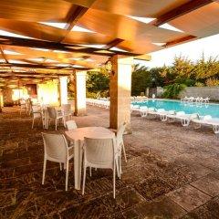 Отель Tenuta Santicuti Верноле бассейн фото 3
