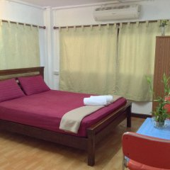 Euro Asia Hostel комната для гостей фото 2