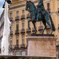 Отель Hostal Arriaza Мадрид фото 3
