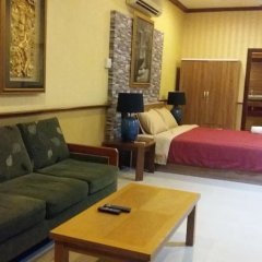 Отель Heaven Hill Pool Villa Pattaya комната для гостей фото 2