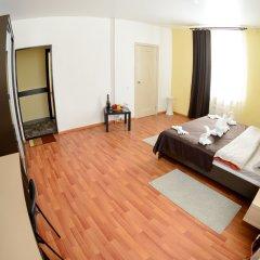Гостиница Афины комната для гостей фото 12