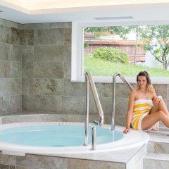 Отель Alpenland Италия, Горнолыжный курорт Ортлер - отзывы, цены и фото номеров - забронировать отель Alpenland онлайн спа фото 2