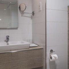 Отель AX ¦ Seashells Resort at Suncrest ванная фото 2