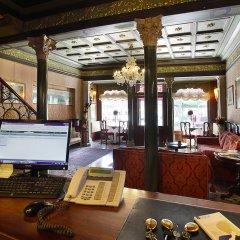 Hotel Marconi Венеция развлечения