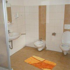 Отель Gasthaus Hinterbrühl Зальцбург ванная фото 2
