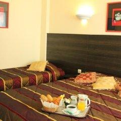 Отель Relais Bergson в номере