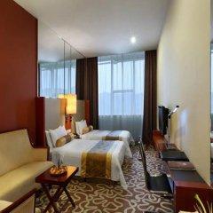 Отель CAA Holy Sun Hotel Китай, Шэньчжэнь - отзывы, цены и фото номеров - забронировать отель CAA Holy Sun Hotel онлайн комната для гостей фото 2