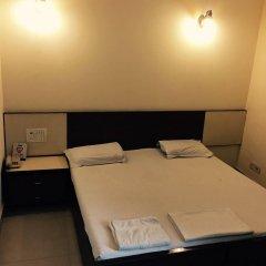 Vivek Hotel сейф в номере