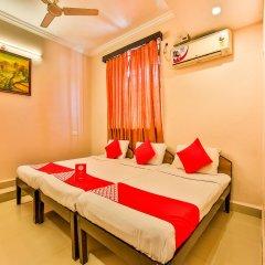 Oyo 2863 Hotel 4 Pillar's Гоа комната для гостей фото 2
