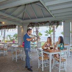 Aquamare Beach Hotel & Spa фото 5