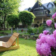 Отель Ringhotel Villa Moritz фото 10