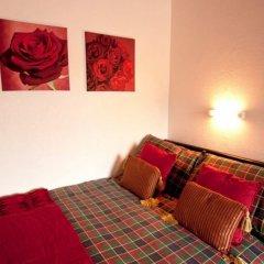 Апартаменты Cloudberry Apartment Эдинбург комната для гостей