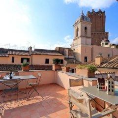 Апартаменты Grillo - WR Apartments Рим балкон