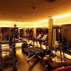 Отель Gangrun East Asia Hotel Китай, Гуанчжоу - отзывы, цены и фото номеров - забронировать отель Gangrun East Asia Hotel онлайн фитнесс-зал