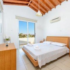 Отель Amanda Villa комната для гостей