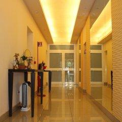 Отель Residence Hotel Laguna Италия, Маргера - отзывы, цены и фото номеров - забронировать отель Residence Hotel Laguna онлайн интерьер отеля фото 2