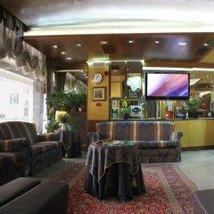 Hotel Centrale интерьер отеля
