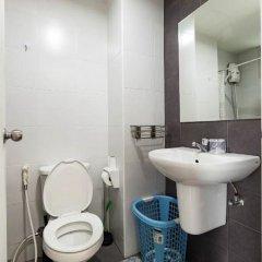 Отель My Condo Бангкок ванная фото 2