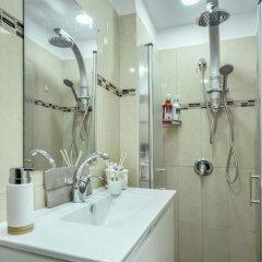 HaHavatselet Suite - Isrentals Израиль, Иерусалим - отзывы, цены и фото номеров - забронировать отель HaHavatselet Suite - Isrentals онлайн ванная
