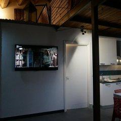 Centrale Hotel Сиракуза удобства в номере фото 2