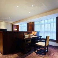Отель Fu Rong Ge Hotel Китай, Сиань - отзывы, цены и фото номеров - забронировать отель Fu Rong Ge Hotel онлайн удобства в номере