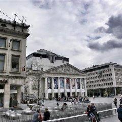 Отель La Monnaie Residence Бельгия, Брюссель - отзывы, цены и фото номеров - забронировать отель La Monnaie Residence онлайн