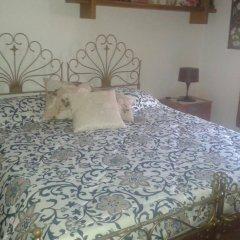 Отель Atena Bed and Breakfast Лечче комната для гостей фото 3