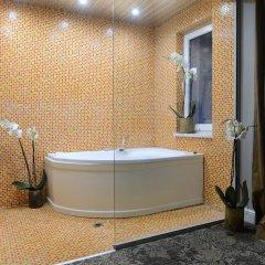 Отель Атлантик ванная фото 2