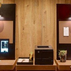 Отель 1 Hotel Central Park США, Нью-Йорк - отзывы, цены и фото номеров - забронировать отель 1 Hotel Central Park онлайн в номере