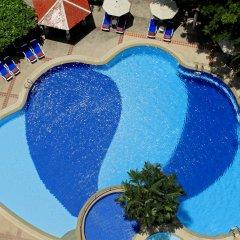 Отель Waterfront Suites Phuket by Centara бассейн фото 2